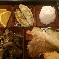 Photo taken at Midori Japanese Restaurant by Lorri P. on 1/10/2015