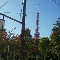 Photo taken at Onarimon Station (I06) by susu * Mayumi M. on 11/25/2012