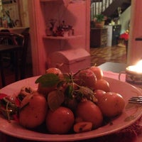 Photo taken at Otto Bistrot by Debora C. on 3/23/2015