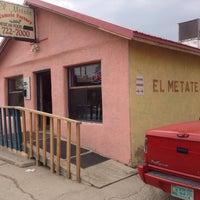 Photo taken at El Metate by Marc V. on 7/4/2013