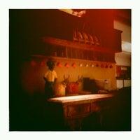 Photo taken at Restaurante Pé de Pequi by R. on 11/6/2012