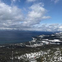Photo taken at City of South Lake Tahoe by Sergio C. on 2/26/2017