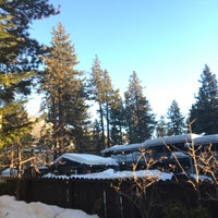 Photo taken at City of South Lake Tahoe by Sergio C. on 3/3/2017