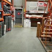 Photo taken at The Home Depot by Aaron S. on 7/3/2016