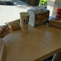 Photo taken at Jersey Mike's Subs by Aaron S. on 6/6/2016