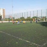 Foto tomada en Colegio Alicante de Maipu por Pedro B. el 4/27/2013