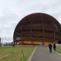 3/28/2018にJonathan S.が欧州原子核研究機構で撮った写真
