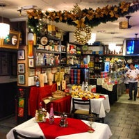Photo taken at Restaurante do Ali by Giovanni G. on 12/28/2012