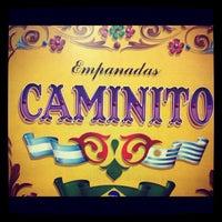 Foto tirada no(a) Empanadas Caminito por Leticia M. em 9/28/2012