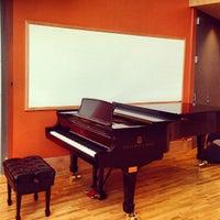 Photo taken at Conservatorio de Música de Puerto Rico by Pedro José on 3/28/2013
