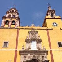Foto tomada en Plaza de La Paz por David R. el 4/20/2013