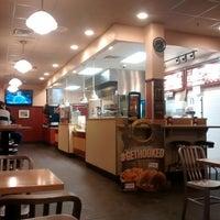 Photo taken at Jakes Wayback Burger by Prateek S. on 2/21/2015