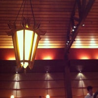 Photo taken at P.F. Chang's by Alexandria L. on 5/2/2013