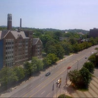 Photo taken at Loews Vanderbilt Hotel, Nashville by Jerry K. on 5/26/2013