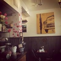 Foto tirada no(a) Vert Kitchen por Kimberly T. em 2/15/2015