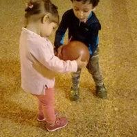 Photo taken at Palacio de Justicia - Juegos Infantiles 👧👨 by Daihana R. on 7/27/2017
