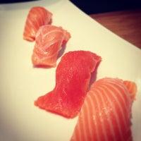 Photo taken at Yama Sushi by Xel M. on 3/17/2013