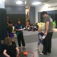 Photo taken at Las Vegas Kung Fu Academy by Farrah S. on 10/4/2014