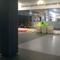 Photo taken at Las Vegas Kung Fu Academy by Farrah S. on 9/27/2014