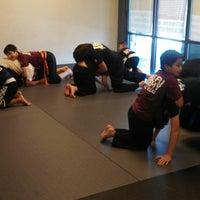 Photo taken at Las Vegas Kung Fu Academy by Farrah S. on 7/19/2013