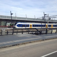 Photo taken at Busstation Hoofddorp by Sash on 6/1/2015