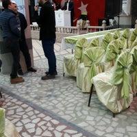 Photo taken at Milenyum Dügün Salonu by TC Hsn T. on 2/25/2017