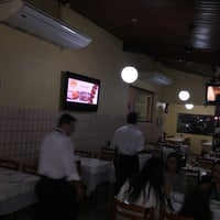 Photo taken at Churrascaria Veneza by Luís Fernando M. on 9/25/2016