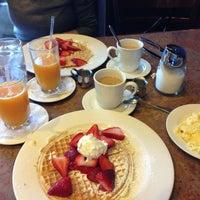 Photo taken at The Original Pancake House by Amerah M. on 10/8/2012