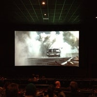Photo taken at AMC Bowles Crossing 12 by Damian C. on 11/21/2012