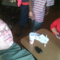 Photo taken at Jason's Deli by Scott P. on 12/8/2012