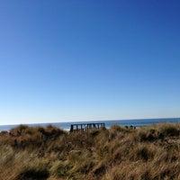 Photo taken at Pajaro Dunes - Shorebirds by Tracy Q. on 11/24/2012