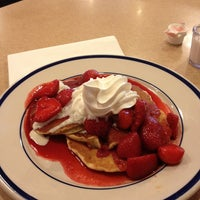Photo taken at Bob Evans Restaurant by Patricia N. on 7/28/2013