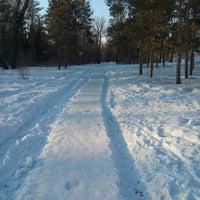 Photo prise au Парк «Зеленый Остров» par Мельникова le3/8/2015