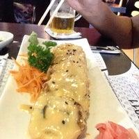 Photo taken at Yao Asian Cuisine by Johanfi Sánchez on 7/21/2013
