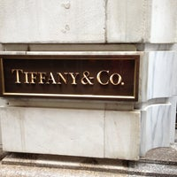 Photo taken at Tiffany & Co. by Joshua M. on 4/15/2013