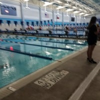 Photo taken at westside aquatic center by Velmaris R. on 7/11/2017