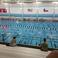 Photo taken at westside aquatic center by Velmaris R. on 6/27/2017