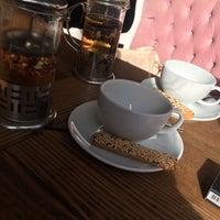 12/9/2017 tarihinde Büşra B.ziyaretçi tarafından Sherlock Holmes Coffee - Hookah'de çekilen fotoğraf