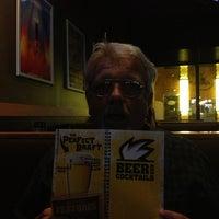 Photo taken at Buffalo Wild Wings by Pamella B. on 10/7/2013