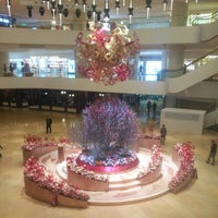 Photo taken at Pacific Place by Jerry C. on 2/4/2013