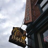 Photo taken at HopCat by Ben J. on 1/12/2013