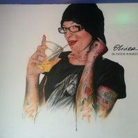 Photo taken at Portobello Juice Bar by K C. on 7/1/2014