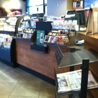 Photo taken at Starbucks by Jennifer L. on 10/27/2012