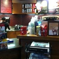 Photo taken at Starbucks by Jennifer L. on 12/7/2012