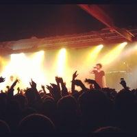 Photo prise au Showbox SoDo par Benjamin C. le10/22/2012