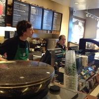 Photo taken at Starbucks by Mike P. on 11/5/2013