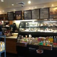 Photo taken at Starbucks by Mike P. on 1/23/2013