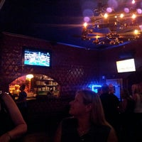 Photo taken at District Lounge by Andrew V. on 6/30/2013