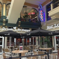 Photo taken at Bar Louie by Jasmine on 9/28/2012