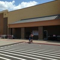 Photo taken at Walmart Supercenter by Hak Y. on 7/25/2013